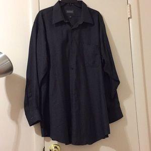 Alexander Lloyd Shirt Big Size 19 34/35